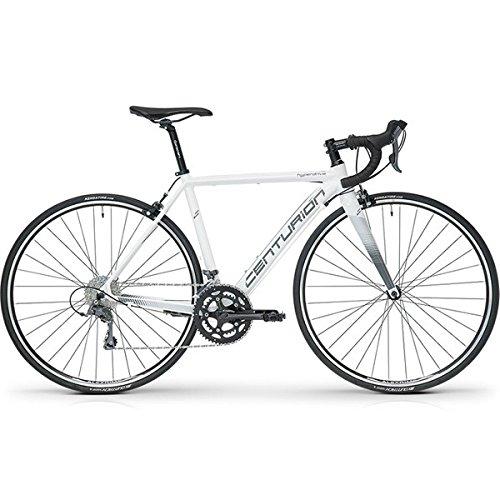 センチュリオン(CENTURION) ロードバイク HYPERDRIVE 500 ホワイト 47cm
