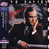 Glamour by Dave Davies (2008-02-19)