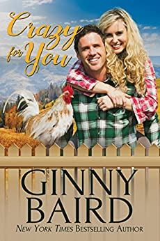 Crazy for You (Romantic Comedy) by [Baird, Ginny]