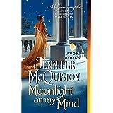 Moonlight On My Mind: 3