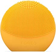 FOREO FOREO LUNA fofo Smart Face Brush, Sunflower Yellow, 0.122 kg