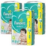 【ケース販売】 パンパース テープ M(6~11kg) さらさらケア 240枚 (80枚×3)