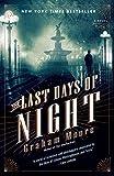 The Last Days of Night: A Novel 画像
