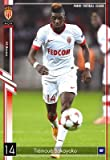 パニーニフットボールリーグ/第14弾/PFL14-062/RG/ASモナコ/ティエムエ・バカヨコ