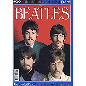 Mojo Special Edition: The Beatles [UK] No. 2 2018 (単号)