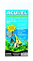 "Loving Pets Acurel Filter Lifeguard Media Bag Fresh Salt Water Aquariums 4"" X12"""