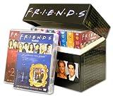 「フレンズ」 コレクターズ・ボックス コンプリートセット(Amazon.co.jp豪華オリジナル特製ボックス仕様) [DVD]