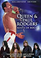 Roots Of Rock (+book)