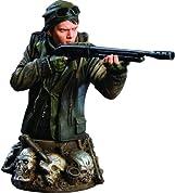 Terminator Salvation Mini Bust: Kyle Reese