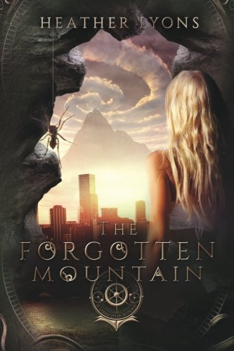 Download The Forgotten Mountain (Collectors' Society) 0990843653