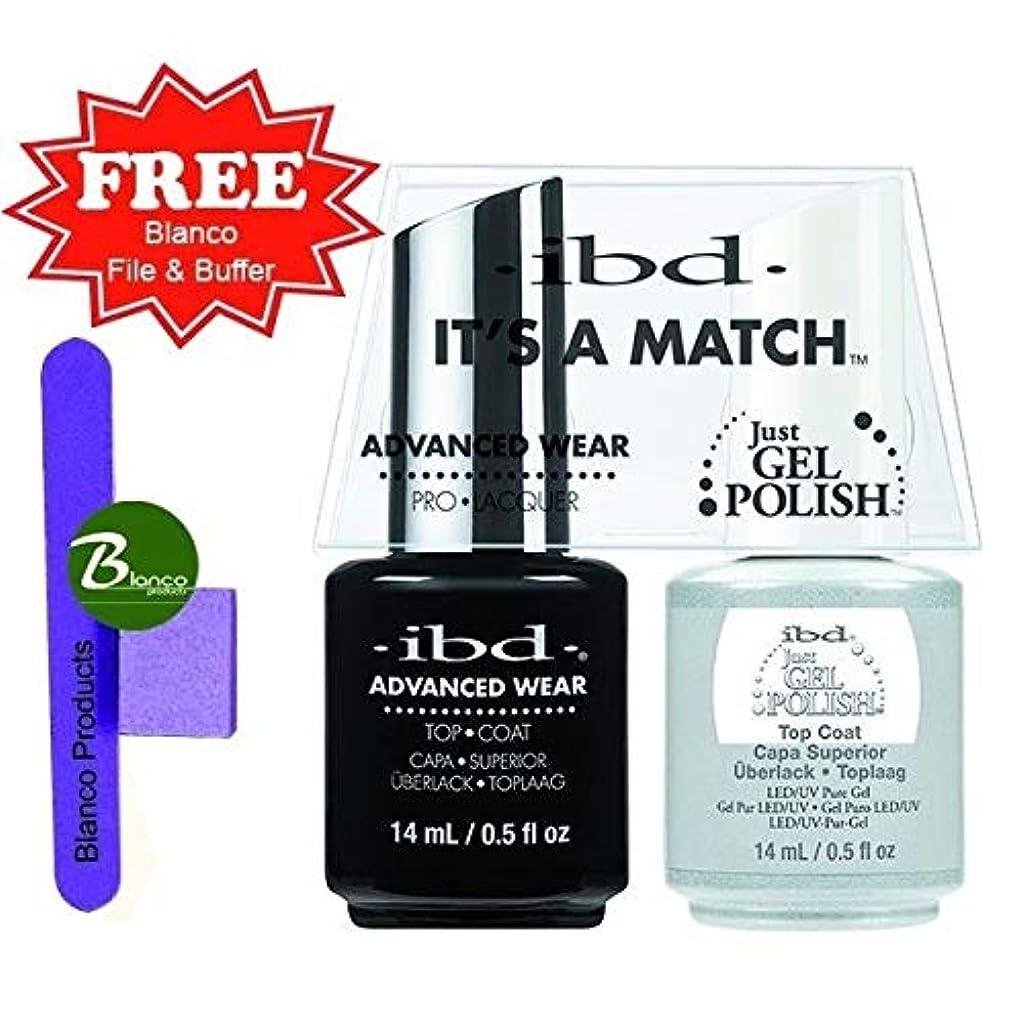 モロニックアパート方法IBD Advanced Wear -