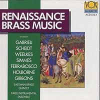 Renaissance Brass Music