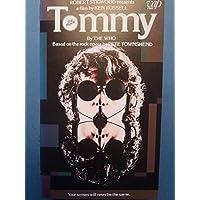 ロック・オペラ「トミー」 [VHS]