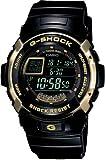 [カシオ]CASIO 腕時計 G-SHOCK ジーショック STANDARD Treasure Gold G-7700G-9JF メンズ