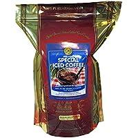 コーヒー豆 スペシャル アイス ブレンド 2.2lb( 1Kg ) 【 中粗挽 】 100% アラビカ コーヒー クラシカルコーヒーロースター