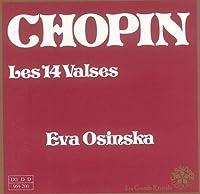 Chopin: Les 14 Valses