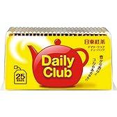 日東紅茶 ティーバッグ 25袋入