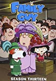 Family Guy: Season 13 [DVD] [Import]