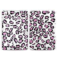 【Decalgirl】Apple iPad Mini 4用スキンシール【Leopard Love】