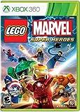 Lego: Marvel Super Heroes (輸入版:北米)
