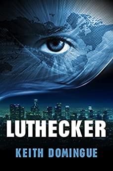Luthecker by [Domingue, Keith]