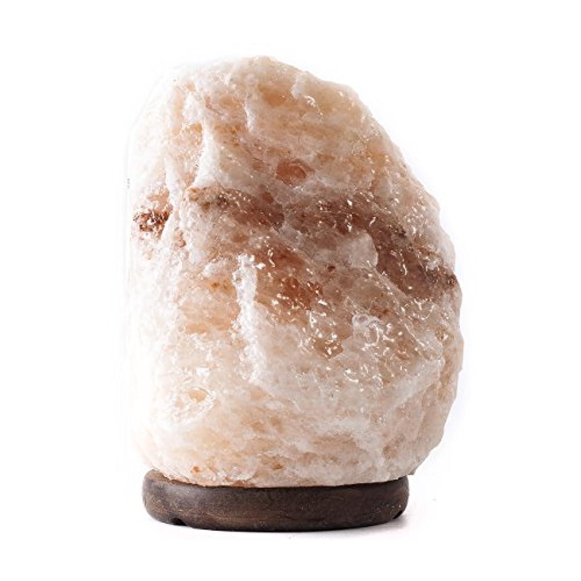Natural Himalayan Salt Lamp 8-10Kg