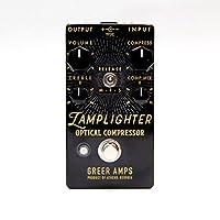 Grere Amps Lamplighterオプティカルコンプレッサーギターエフェクター