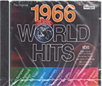 Kinks, Tom Jones, Troggs, Dusty Springfield, Georgie Fame..