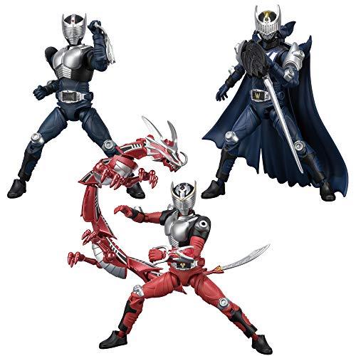 SHODO-X 仮面ライダー4 (10個入) 食玩・ガム (仮面ライダー龍騎)