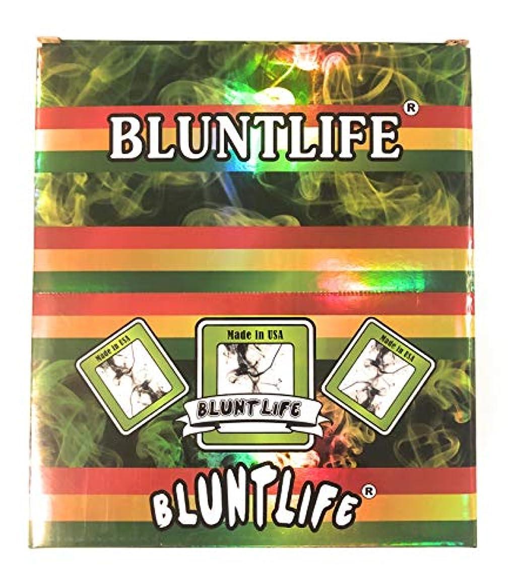 印象ルビーナンセンス864 Incense Sticks Bulk Bluntlife Hand-dipped Incense Perfume Wands Display 12-72 Count Assorted