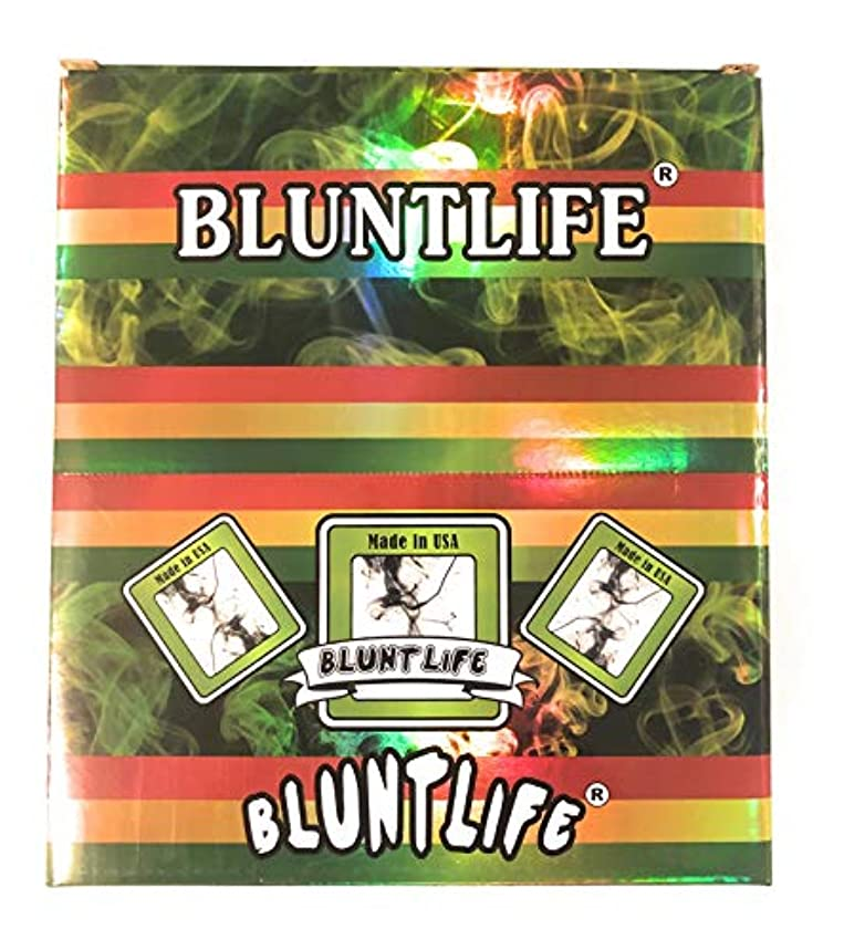 ターゲットラック飛行場864 Incense Sticks Bulk Bluntlife Hand-dipped Incense Perfume Wands Display 12-72 Count Assorted