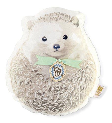 Kishima ハグミーアニマル クッション ハリネズミ Hedgehog KH-60996
