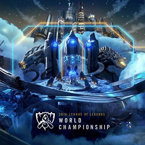 2018 World Championship Theme