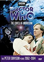 Doctor Who: Caves of Androzani [DVD] [Import]