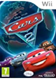Gra Wii/Cars 2