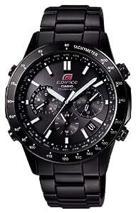 [カシオ]CASIO 腕時計 EDIFICE エディフィス タフソーラー 電波時計 MULTIBAND 6 EQW-550DC-1AJF メンズ