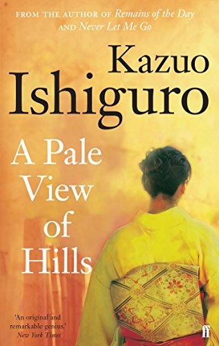 A Pale View of Hillsの詳細を見る