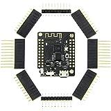 HiLetgo Mini ESP32 Mini 32 WiFi + Bluetooth Module for D1 Mini