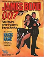 James Bond 007: Basic Game