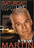 Snl: Best of Steve Martin  [DVD] [Import]