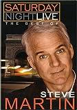 Snl: Best of Steve Martin [DVD] [Import]