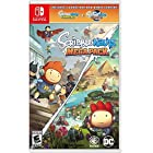 Scribblenauts Mega Pack - Nintendo Switch (輸入版)
