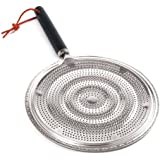 NEW SIMMER MAT RING Simmermat Slow Cook Pan Gas Stove Diffuser
