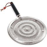 NEW SIMMER MAT RING Simmermat Slow Cook Pan Gas Stove Diffuser