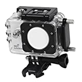 防水ケース SJCAM SJ5000/ SJ5000 WiFi/ SJ5000 Plusカメラ適用
