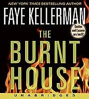 The Burnt House CD: A Decker/Lazarus Novel (Decker/Lazarus Novels)
