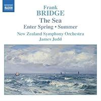 ブリッジ:交響組曲「海」/狂詩曲「春の訪れ」/交響詩「夏」