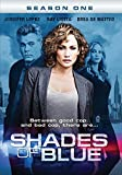 [DVD]Shades of Blue: Season One