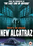 New Alcatraz [DVD] by Dean Cain