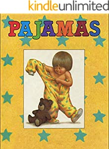 Pajamas: Children's classic picture book (English Edition)
